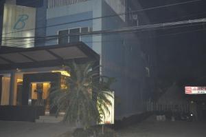 Basa Hotel, Inns  Kalibo - big - 14