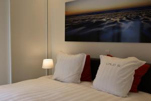 Leopold5 Luxe-Design Apartment, Apartmány  Ostende - big - 26