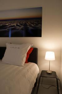 Leopold5 Luxe-Design Apartment, Apartmány  Ostende - big - 25