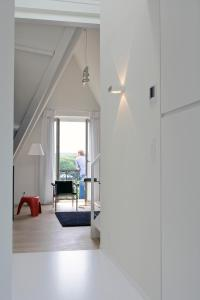 Leopold5 Luxe-Design Apartment, Apartmány  Ostende - big - 65