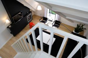 Leopold5 Luxe-Design Apartment, Apartmány  Ostende - big - 36