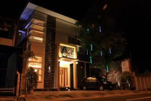 Omah Qu, Hotels  Yogyakarta - big - 1