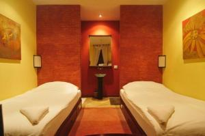 Inthira Thakhek, Hotels  Thakhek - big - 14