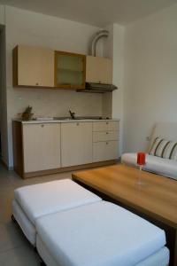 Sunny House Apart Hotel, Apartmanhotelek  Napospart - big - 4