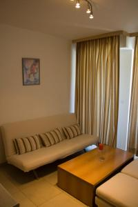 Sunny House Apart Hotel, Apartmanhotelek  Napospart - big - 15