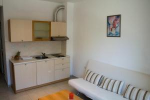 Sunny House Apart Hotel, Apartmanhotelek  Napospart - big - 17