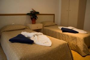 Sunny House Apart Hotel, Apartmanhotelek  Napospart - big - 19