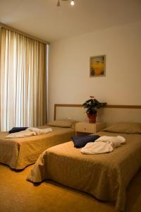 Sunny House Apart Hotel, Apartmanhotelek  Napospart - big - 20