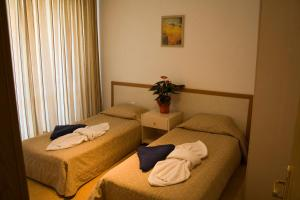 Sunny House Apart Hotel, Apartmanhotelek  Napospart - big - 22
