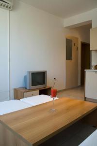 Sunny House Apart Hotel, Apartmanhotelek  Napospart - big - 23