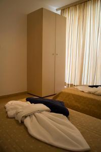 Sunny House Apart Hotel, Apartmanhotelek  Napospart - big - 27