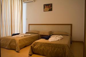 Sunny House Apart Hotel, Apartmanhotelek  Napospart - big - 28