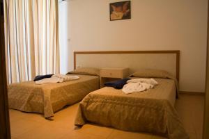Sunny House Apart Hotel, Apartmanhotelek  Napospart - big - 29