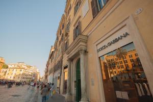 Piazza di Spagna Suites - abcRoma.com