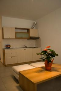 Sunny House Apart Hotel, Apartmanhotelek  Napospart - big - 31