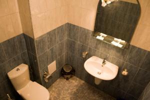 Sunny House Apart Hotel, Apartmanhotelek  Napospart - big - 32