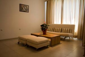 Sunny House Apart Hotel, Apartmanhotelek  Napospart - big - 33