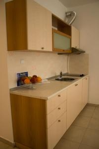 Sunny House Apart Hotel, Apartmanhotelek  Napospart - big - 35