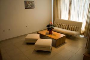 Sunny House Apart Hotel, Apartmanhotelek  Napospart - big - 12