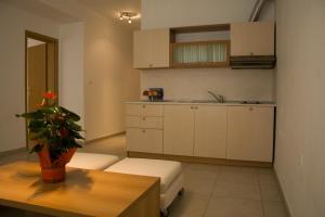 Sunny House Apart Hotel, Apartmanhotelek  Napospart - big - 10
