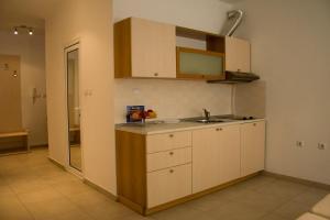Sunny House Apart Hotel, Apartmanhotelek  Napospart - big - 8