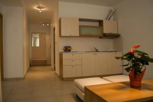 Sunny House Apart Hotel, Apartmanhotelek  Napospart - big - 7