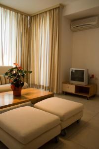 Sunny House Apart Hotel, Apartmanhotelek  Napospart - big - 5
