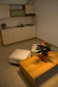 Sunny House Apart Hotel, Apartmanhotelek  Napospart - big - 38