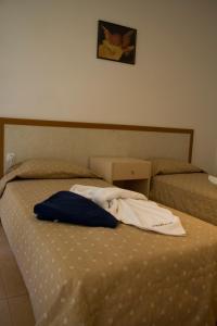 Sunny House Apart Hotel, Apartmanhotelek  Napospart - big - 39