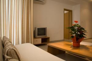 Sunny House Apart Hotel, Apartmanhotelek  Napospart - big - 41