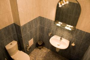 Sunny House Apart Hotel, Apartmanhotelek  Napospart - big - 42