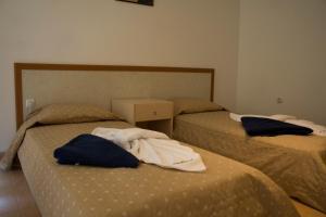 Sunny House Apart Hotel, Apartmanhotelek  Napospart - big - 3