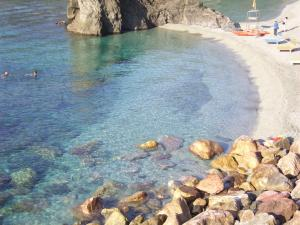 Bellambra, Penziony  Monterosso al Mare - big - 39