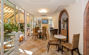 Hotel Euromar, Hotely  Marina di Massa - big - 27