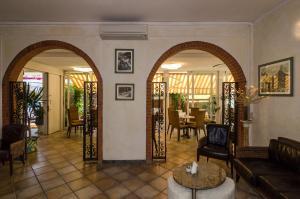 Hotel Euromar, Hotely  Marina di Massa - big - 28