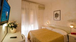 Hotel Euromar, Hotely  Marina di Massa - big - 10