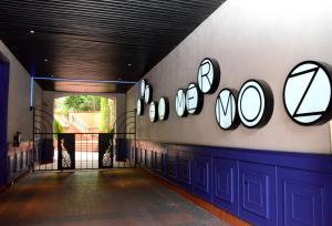 Privilège Hôtel Mermoz, Szállodák  Toulouse - big - 18