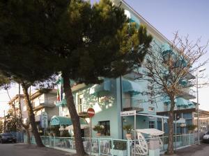 Hotel Savina - AbcAlberghi.com