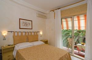 Hotel Euromar, Hotel  Marina di Massa - big - 26