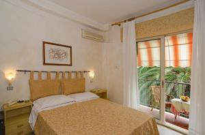 Hotel Euromar, Hotely  Marina di Massa - big - 26