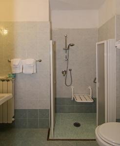 Hotel Euromar, Hotely  Marina di Massa - big - 24