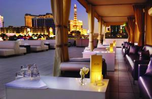 Nobu Hotel at Caesars Palace (13 of 29)