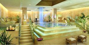 Nobu Hotel at Caesars Palace (11 of 29)