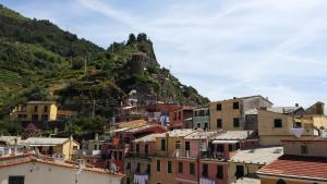 Rina Rooms, Guest houses  Vernazza - big - 18