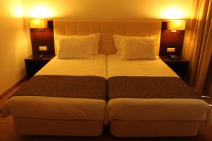 Hotel O Gato, Hotely  Odivelas - big - 6
