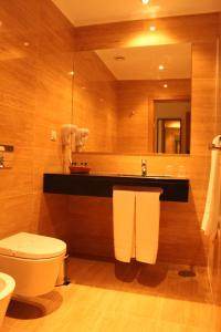Hotel O Gato, Hotely  Odivelas - big - 7