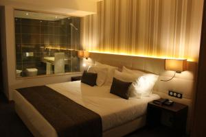 Hotel O Gato, Отели  Одивелаш - big - 15