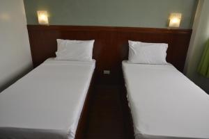 Hotel Carmen at NVC, Hotels  Kalibo - big - 54