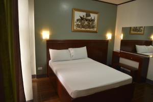 Hotel Carmen at NVC, Hotels  Kalibo - big - 51