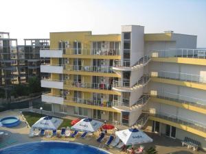 Margarita Popova Apartment